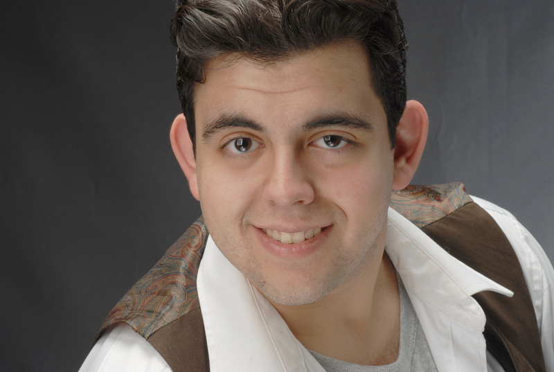 Lou Petrucci