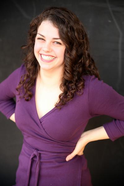 Kayla Ferguson