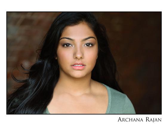 Archana Rajan 4