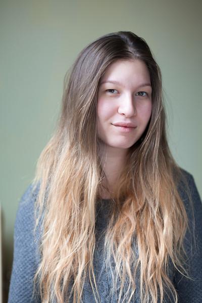 Kaitlin Magowan