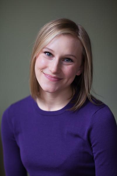 Nora Garrett