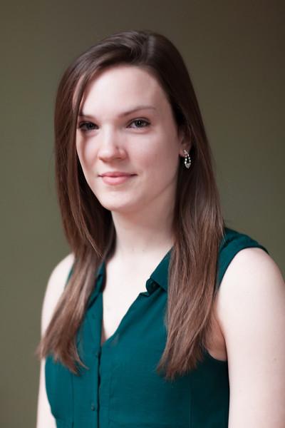 Shannon Kronstadt