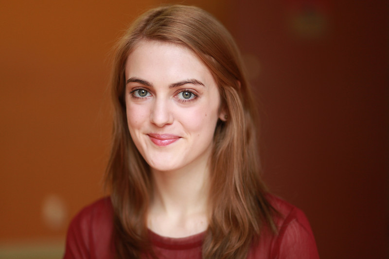 Amelia Dudley