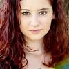 Nicolette Acosta Headshot