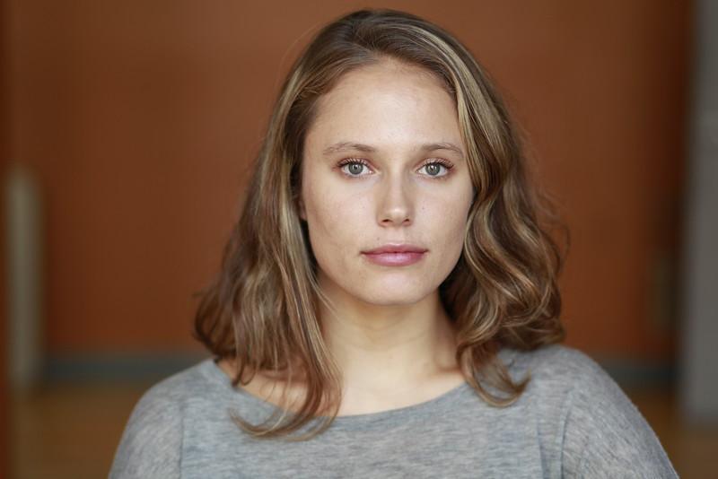 Minna Orker