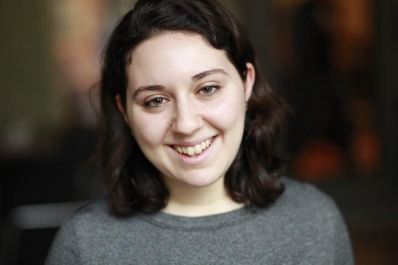 Eliana Gottesman 20