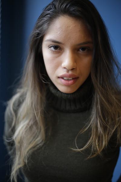 Ariana Raygoza 11