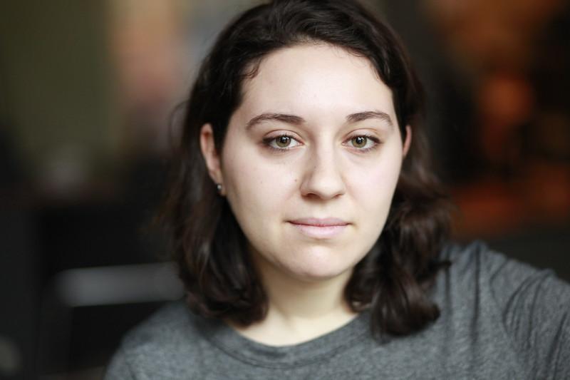 Eliana Gottesman 33