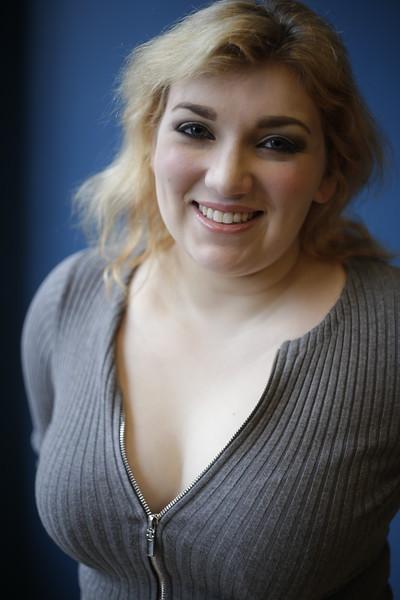 Sophie Milkes 1