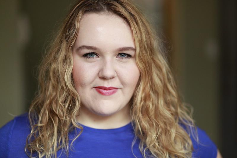 Megan Hayes 25
