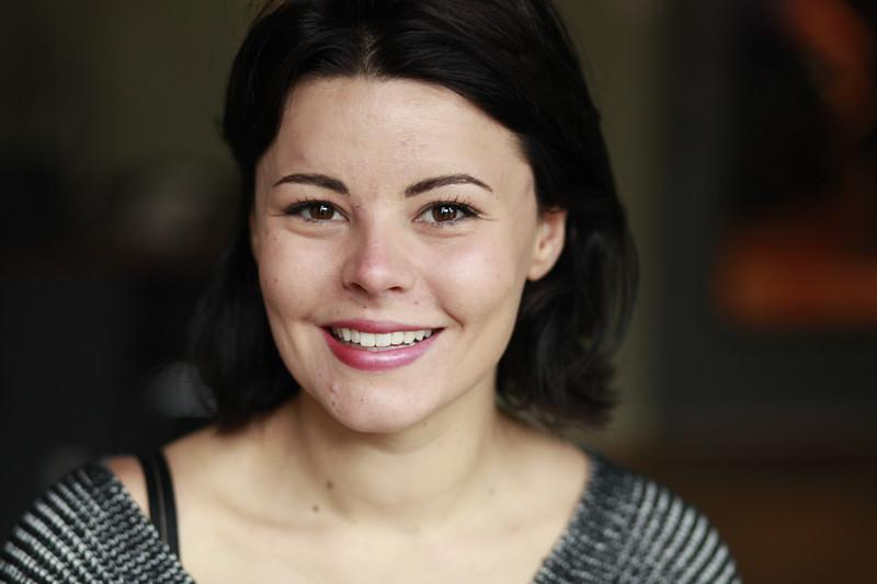 Norah Hogan 2