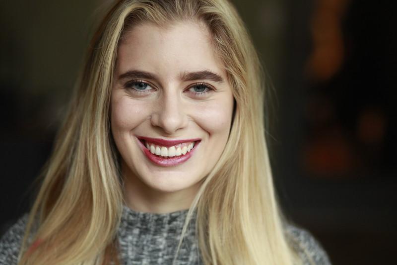 Brittany Baccari 1