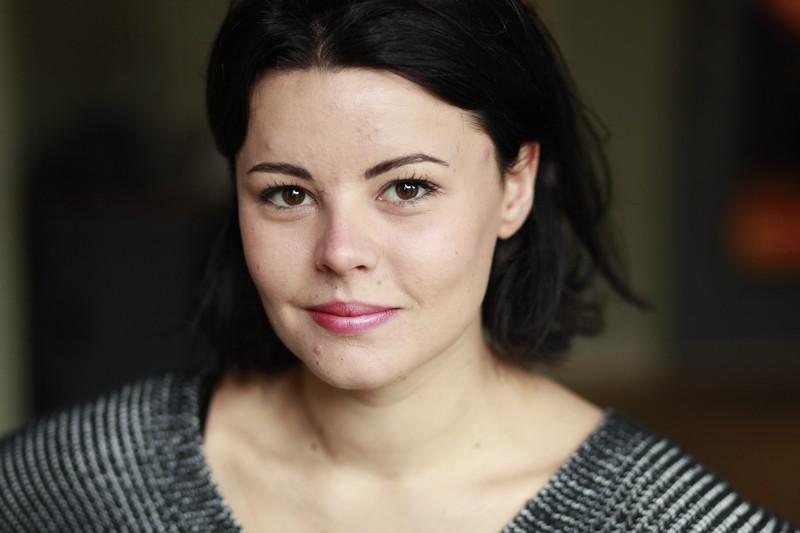 Norah Hogan 16