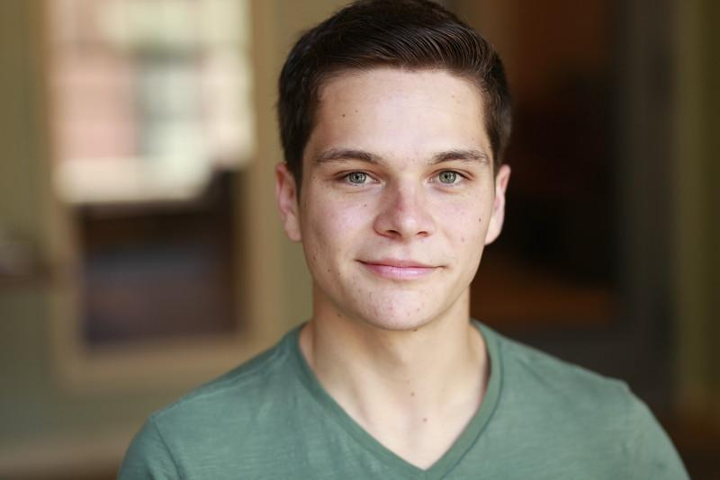 Andrew Stauffer