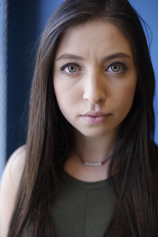 Julia Tolchin