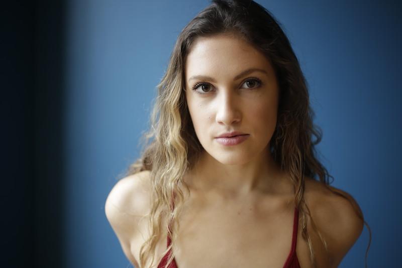 Kelsey Susino