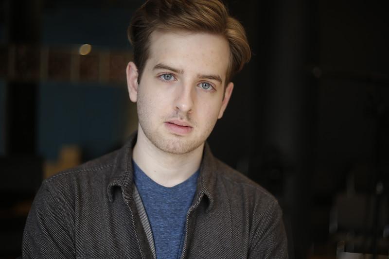 Ryan Bickett