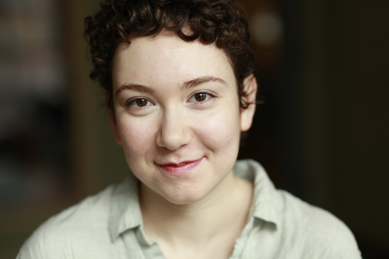 Evie Brandford- Altsher29