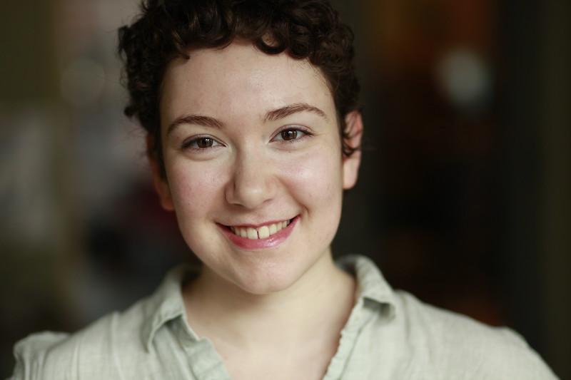 Evie Brandford Altsher