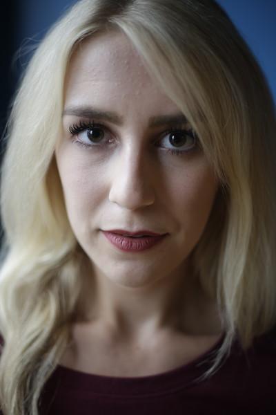 Lauren Henke