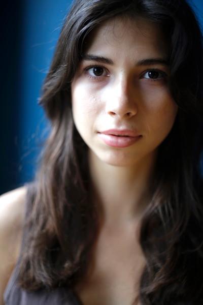 Suzan Kamhi