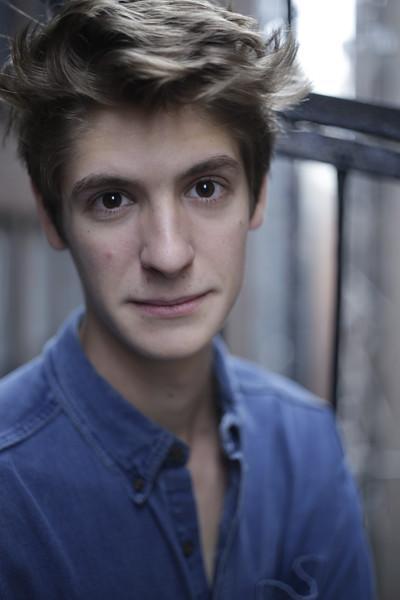Nicky Fraebel