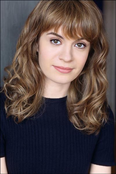 Brenna Donahue