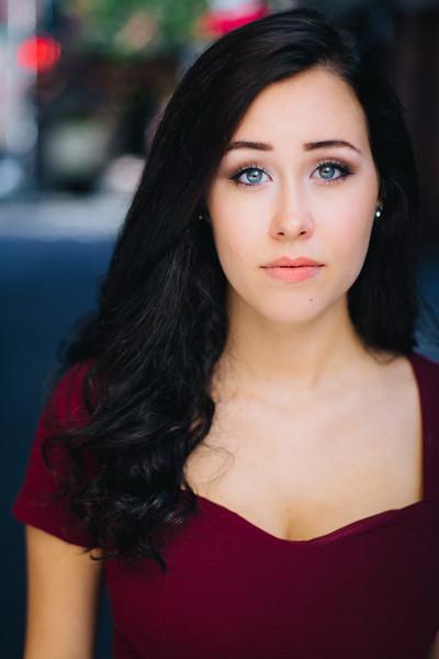 Briana Nicole Lopez
