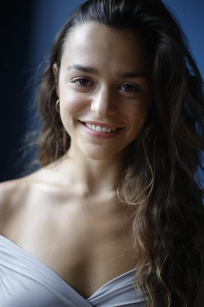 Isabella Piscane