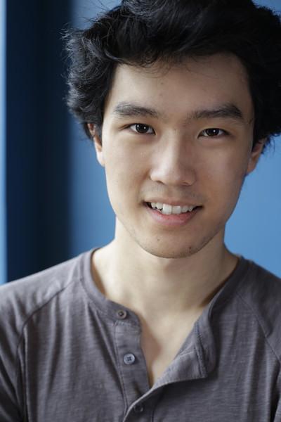 Chris Tsang