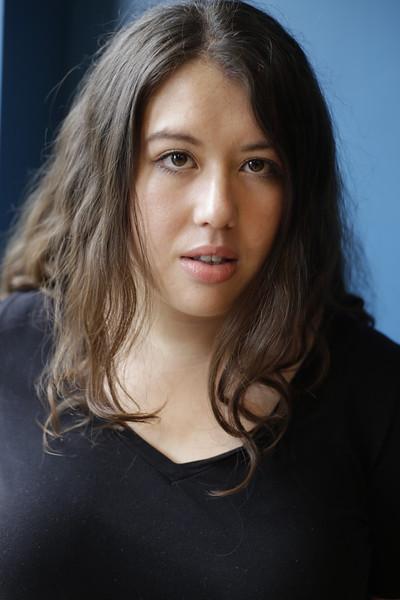 Zoe Chien