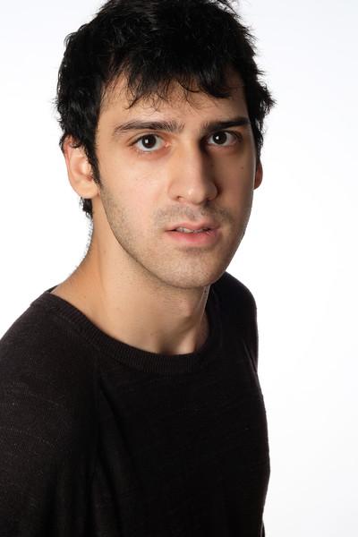 Arman Maqami