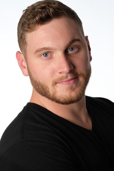 Carson Cockrell