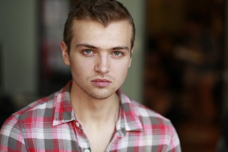Alex Lesnevskiy