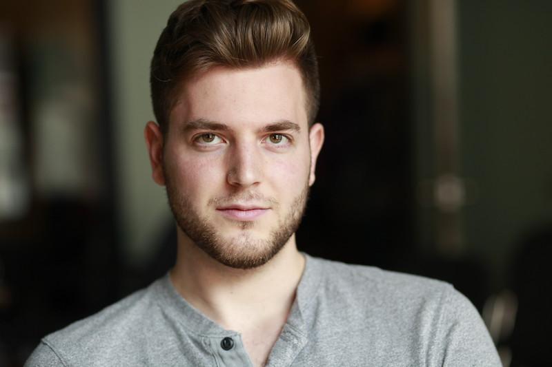 Andrew Mount
