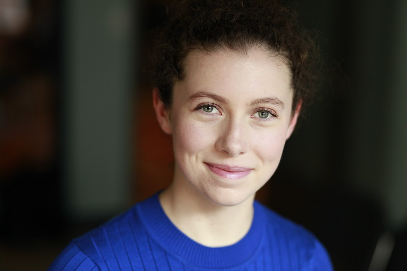 Anastasia Barkow