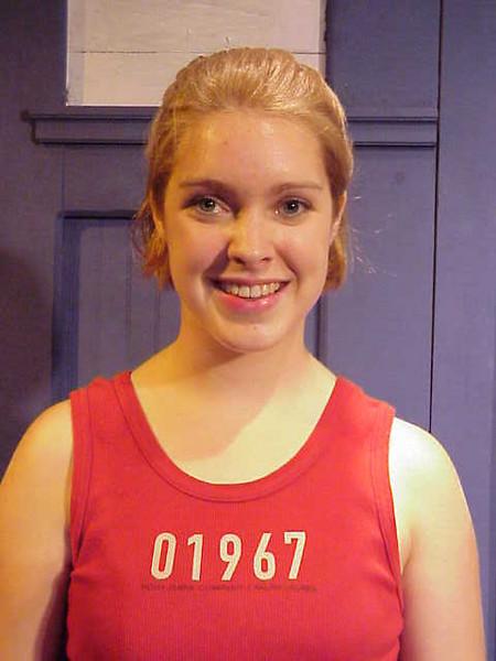 Leslie Buell