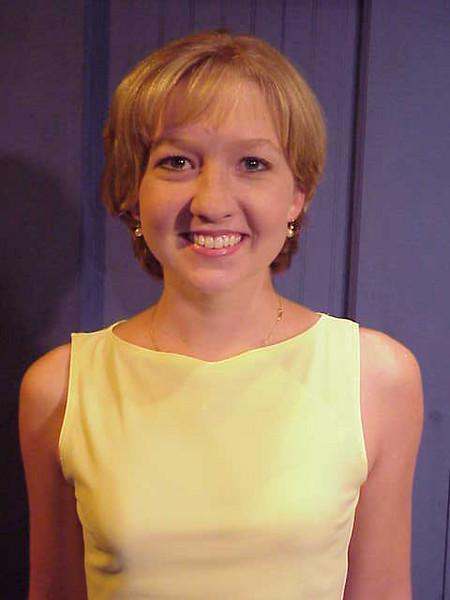 Margie Maddux