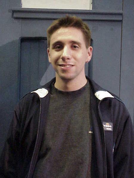 Dave Shaeffer 1 1