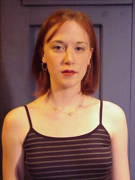 Lauren Spodarek