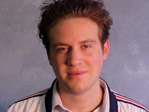 Charles Kopelson12S