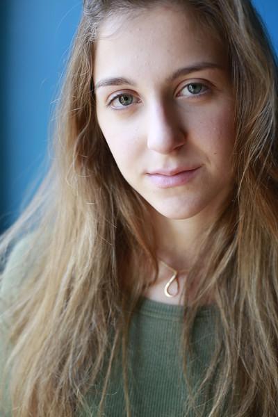 Athina Frangoulis