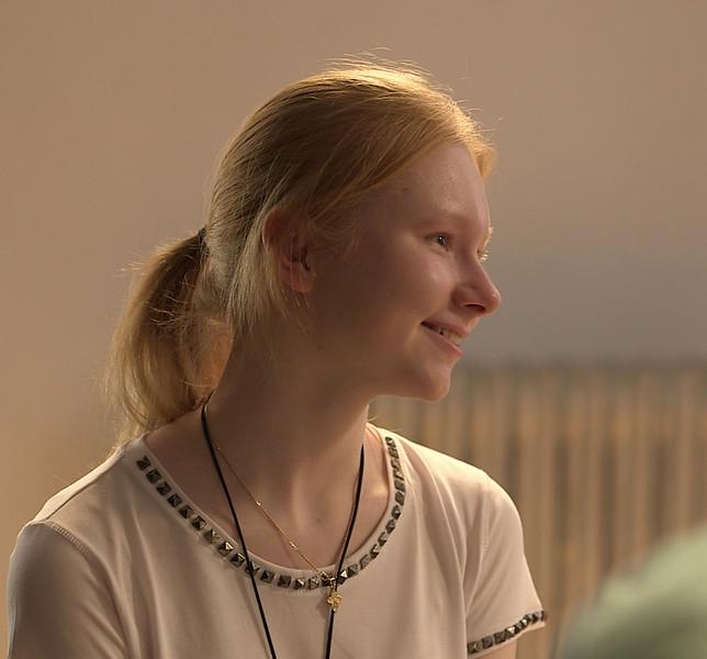 Vasilissa Zhuravleva