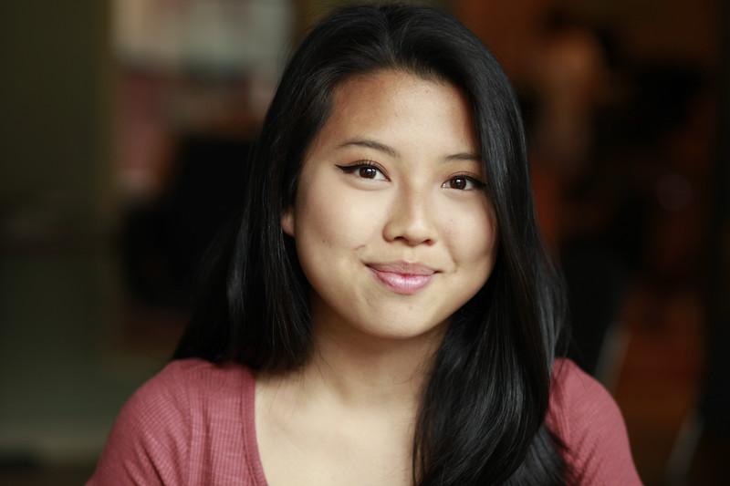 Sheena Zhang8058