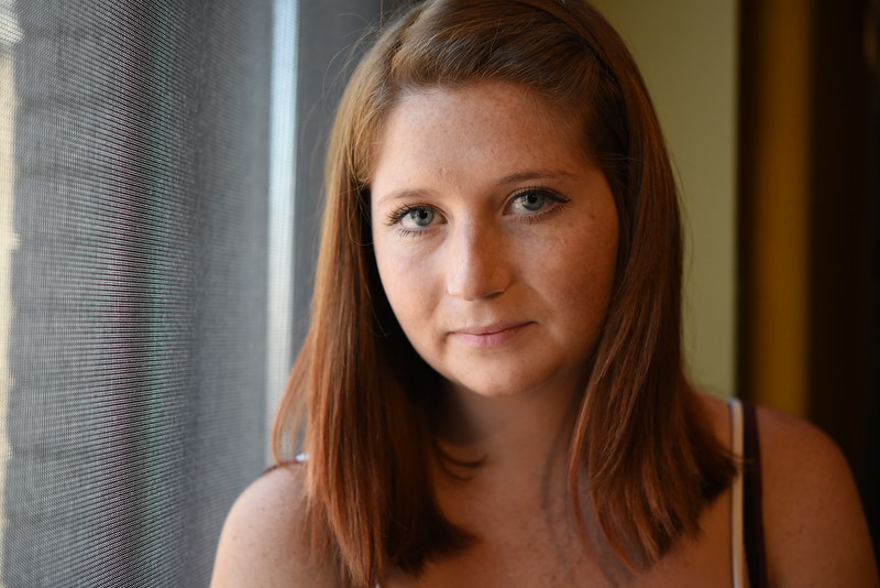 Camilla Johannson