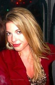 Suzanne Masser