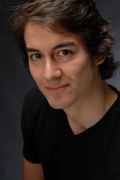 Richard Sharrah  013