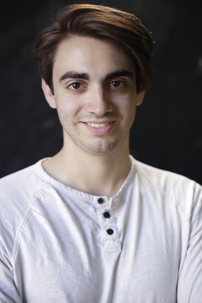 Sean Velasco Dodge
