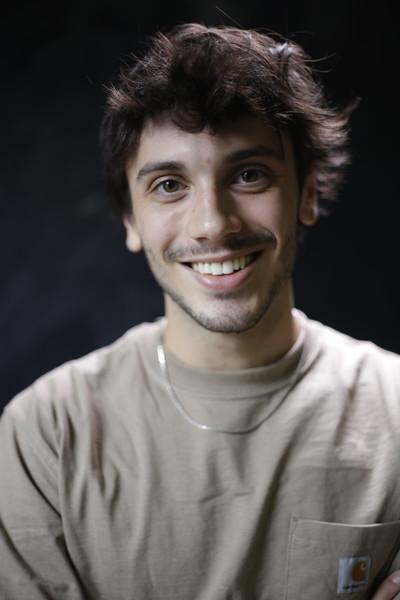Mateo Correa