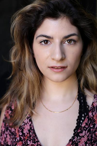 Samantha Chachra